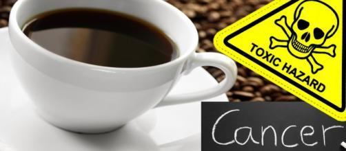 Caffè potrebbe aumentare il rischio di cancro