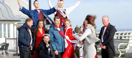 Catching up with Cromer Christmas show cast | Cromer Blog - cromerblog.com