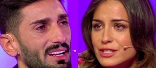 C'è Posta per Te 3/02: Silvia rifiuta l'ex