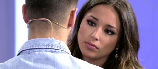 Confidencia!! Después de su abandono... Sandra Pica vuelve a MYHYV ... - blogspot.com