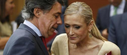 Cristina Cifuentes protagoniza un nuevo escándalo judicial