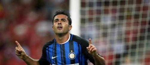 Eder, autore del primo gol dell'Inter - fonte: lastampa.it