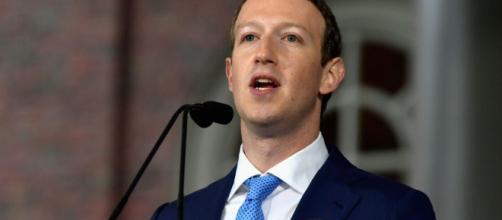 Facebook vai proibir publicidade a criptomoedas. - culturaeartenoticias.com