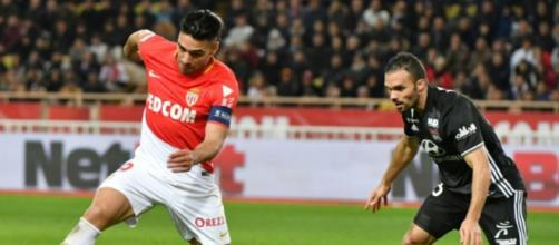Falcao a remporté son duel face à Morel