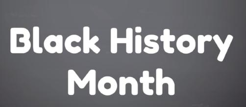 February is Black History Month. - [Homeschool Pop / YouTube screencap]