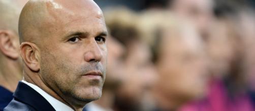 Di Biagio, il nuovo CT della Nazionale dovrà scegliere il capitano - figc.it