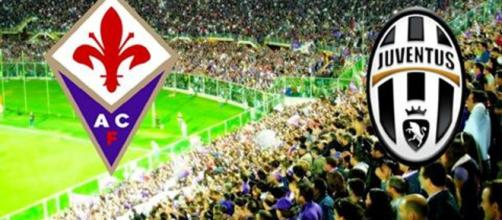Fiorentina-Juventus: dove vederla in diretta streaming e in tv