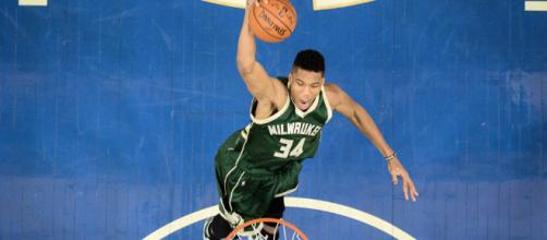 Greece Says Bucks Forced Giannis Antetokounmpo Out Of Eurobasket - fanragsports.com