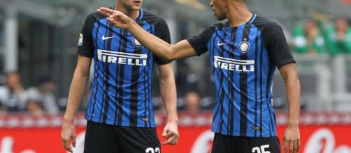 Inter, difesa bunker: Miranda, Skriniar e D'Ambrosio sempre in ... - passioneinter.com