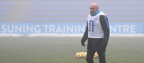 Inter, Spalletti risponde alle polemiche sul calciomercato   inter.it