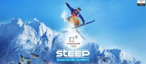 Juegos Olimpicos invernales en PyeongChang 2018