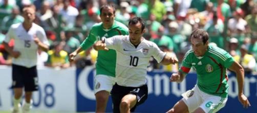 Landon Donovan ante la Selección Mexicana