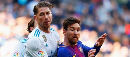 Mercato : Le Real Madrid se venge sur le Barça !