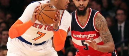 NBA: Los Knicks ofrecen a Carmelo Anthony. - marca.com