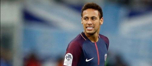Neymar pide una cabeza a Florentino Pérez para fichar por el Real ... - diariogol.com