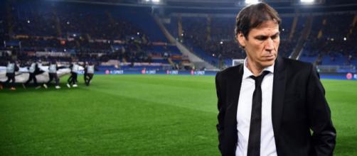 OM : Rudi Garcia a du boulot mais les arguments pour parvenir à ... - eurosport.fr