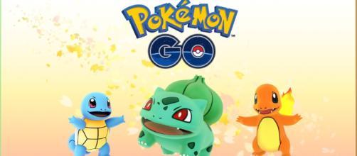 Pokemon Go:¡Llegan 7800 gimnasios y pokeparadas Starbucks y una ... - lospochocleros.com