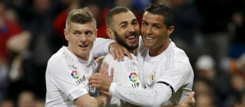 Real Madrid a un ensayo general ante Sporting y sin Gareth Bale ... - diez.hn
