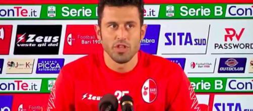 Serie B, il tecnico Grosso in discussione ... - baritoday.it