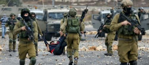 srael Large Scale Attack in Syria Leaves Questions- Image credit - JW Tv | YouTube