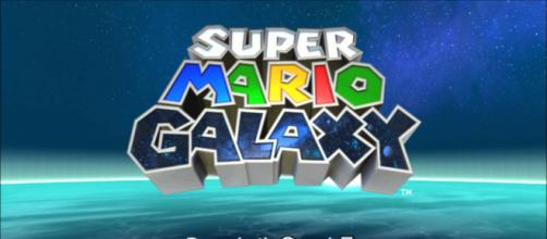 The best title screens in gaming. - [Image Credit: SKG 2.0 / YouTube screencap]