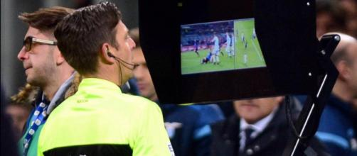 Juventus-Sassuolo: invertiti arbitro e addetto al VAR - theworldnews.net