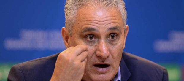 Tite já convocou quatro jogadores que atuam no Verdão desde que assumiu a Seleção. (Foto Reprodução).
