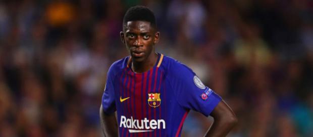 Barça : La date du retour d'Ousmane Dembélé connue | SUNU FOOT - snfoot.tk
