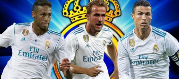 El proyecto y la fórmula que prepara el Real Madrid para comprar a ... - com.ar