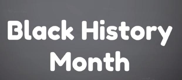 February is Black History Month. - [Homeschool Pop / YouTube screencap]