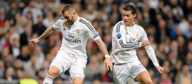 Karim Benzema and Cristiano Ronaldo - ABC News (Australian ... - net.au