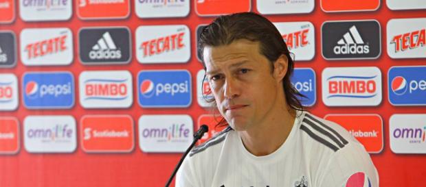 Matías Almeyda dio positivo en un test de alcoholemia | Info ... - com.ar