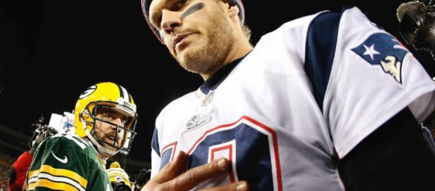 NFL Aaron Rodgers copia la dieta de la eterna juventud de Tom ... - as.com