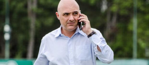 Presidente Maurício Galiotte, do Verdão. (Foto Reprodução).