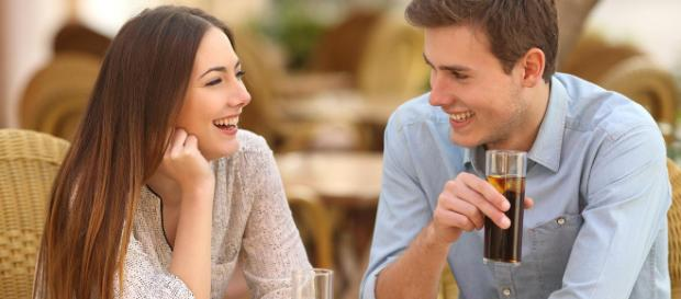 Puede un aplastamiento en un amigo convertirse en romance