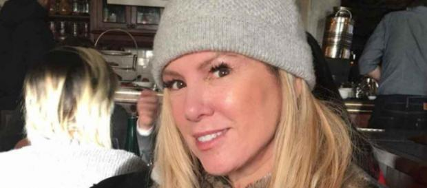 Ramona Singer sued by former employee, accused of bilking money from Bravo. [Image via Ramona Singer/Instagram]