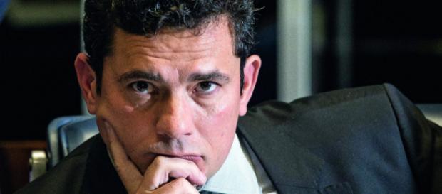 Sergio Moro ganha prêmio em Nova York