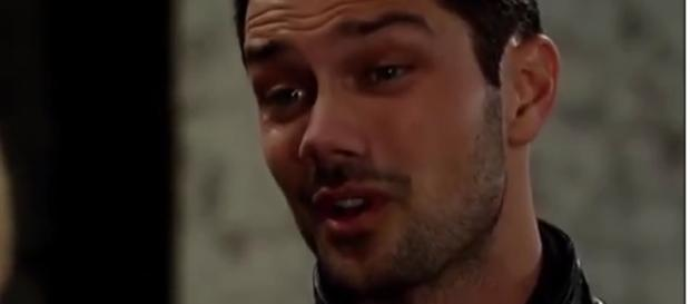 Soap fans petition for Nathan to return to 'General Hospital.' (Image via Nathanwest2014/YouTube).