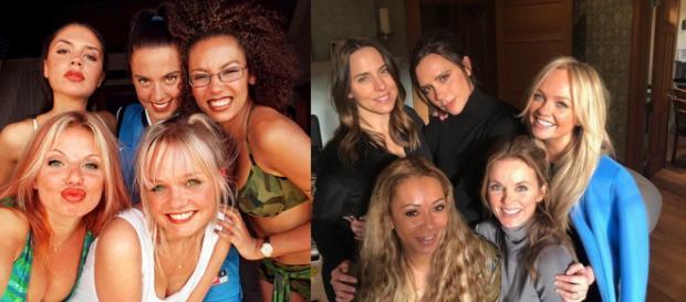 Spice Girls estão voltando, diz site