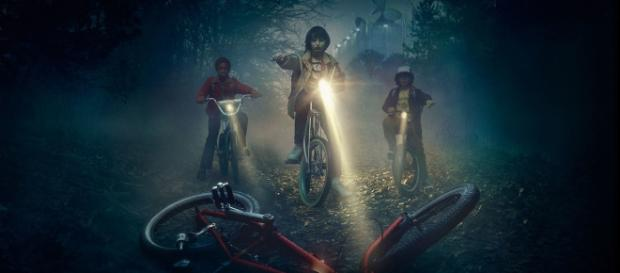 Stranger Things, capítulo 1 - via ciunt.com