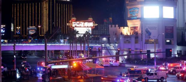 Tiroteo en las Vegas: Qué se sabe? Información actualizada ... - univision.com