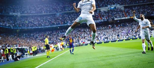 Una gran propuesta para el Real Madrid