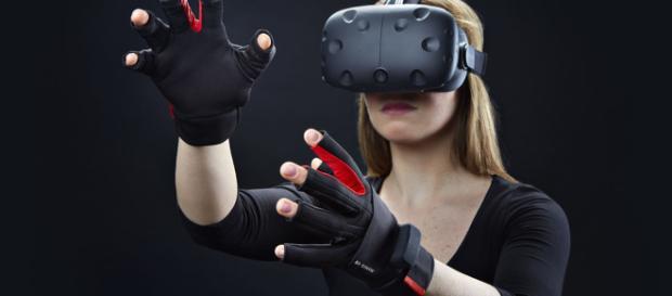 VR, una experiencia fenomenal para experimentar la Realidad Virtual.