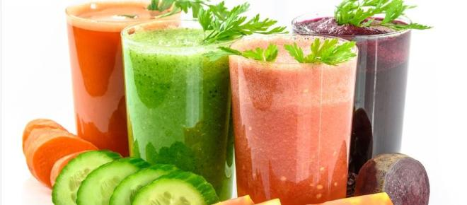 2 Simple Detox Recipes To Help You Look and Feel Great!