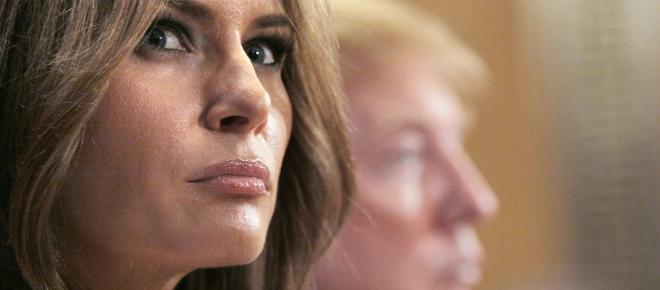 Infidélités de Donald Trump : Melania se venge