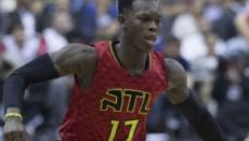Knicks rumors: Dennis Schroder heading to New York in proposed trade