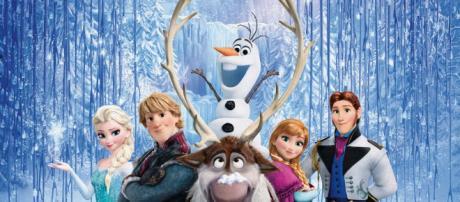 Frozen 2 atteso per novembre 2019 - variety.com