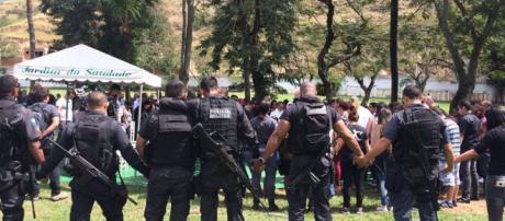 Policial militar morre e outro fica ferido na Baixada Fluminense