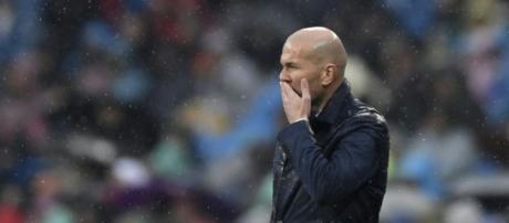 Real Madrid: le roi est nu, à un mois du choc contre le PSG ... - challenges.fr