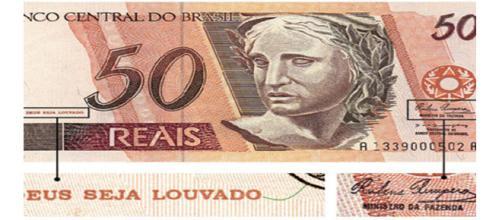 Algumas cédulas e moedas raras podem valer muito
